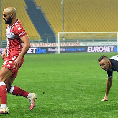 Parma – Fiorentina 0 – 0