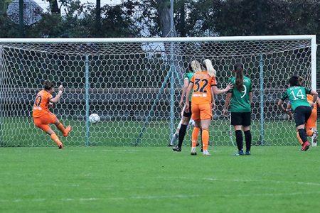 Women seria A: Florentia San Gimignano – Juventus 1 – 2