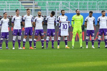 Milan – Fiorentina 2 – 0