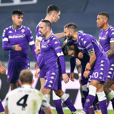 Juventus – Fiorentina 0 – 3