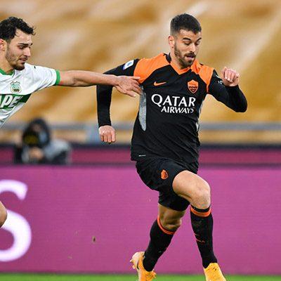 Roma – Sassuolo 0 – 0