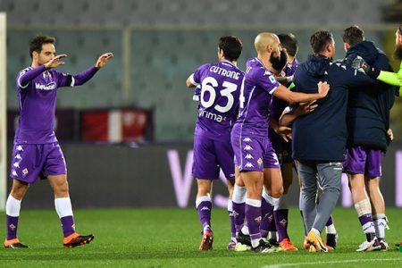 Fiorentina – Genoa 1 – 1