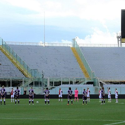 Fiorentina-Slavia Praga 2-2