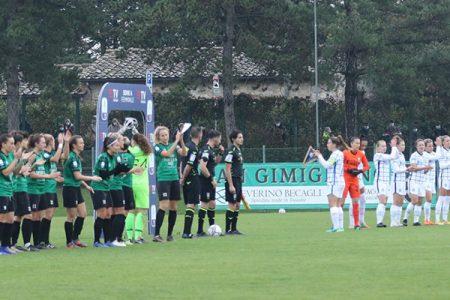 Florentia San Gimignano – Inter 1 – 0