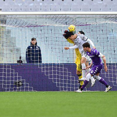 Fiorentina – Bologna 0 – 0