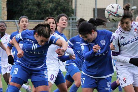 Fiorentina-San Marino Woman's 3-1