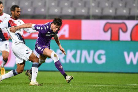 Fiorentina – Crotone 2 – 1