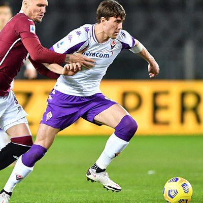 Torino – Fiorentina 1 – 1