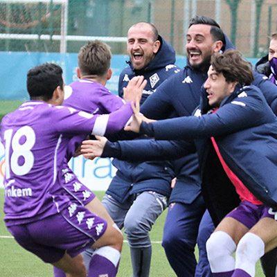 Primavera: Fiorentina – Inter 2 – 1