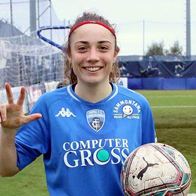 Women: Empoli – Juventus 4 – 5