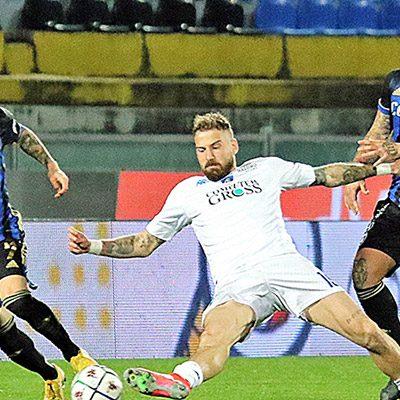 Pisa-Empoli 1-1