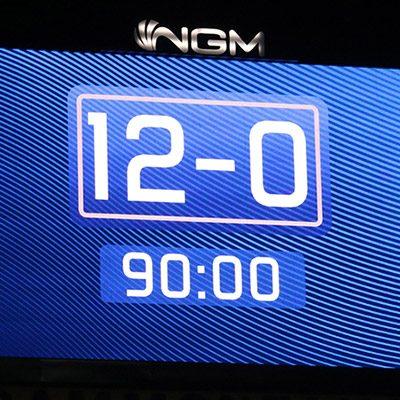 Qualificazioni UEFA Euro Women's – Italia – Israele 12 – 0