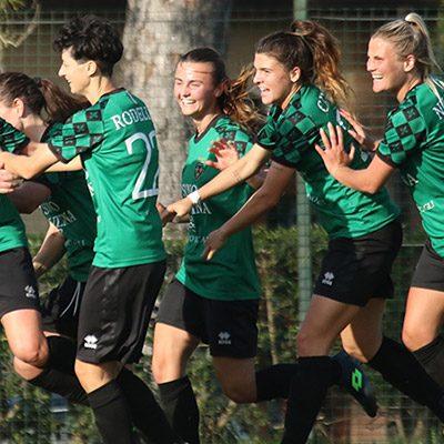 Women Florentia San Gimignano-Fiorentina 2 – 0