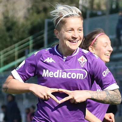Women Fiorentina – Juventus 1 – 2