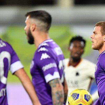 Fiorentina – Roma 1 – 2