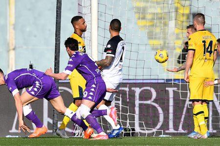 Fiorentina – Parma 3 – 3