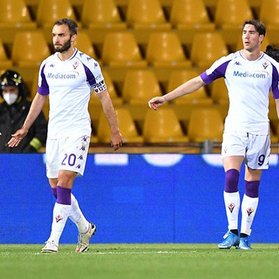 Benevento – Fiorentina 1 – 4