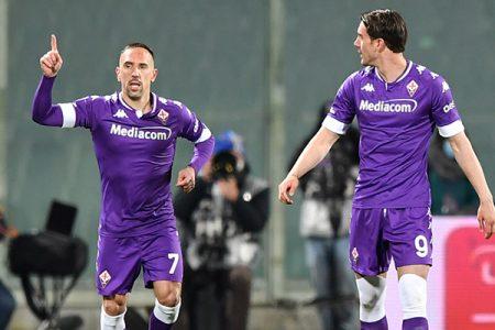 Fiorentina – Milan 2 – 3