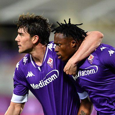 Fiorentina – Atalanta 2 – 3