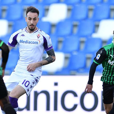 Sassuolo – Fiorentina 3 – 1