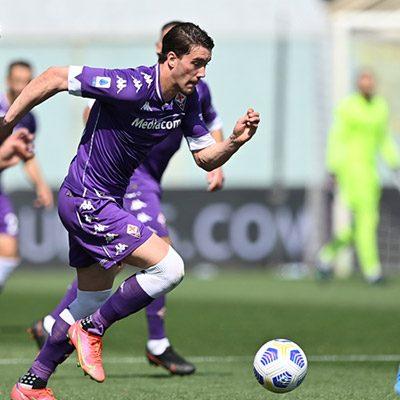 Fiorentina – Juventus 1 – 1