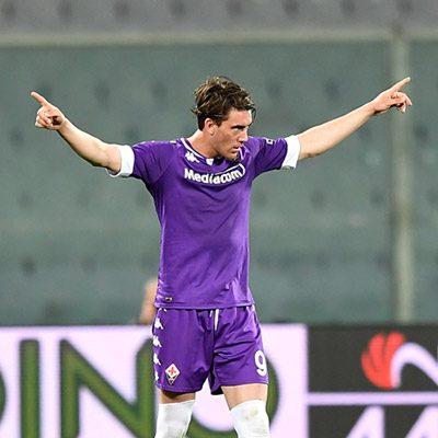 Fiorentina – Lazio 2 – 0