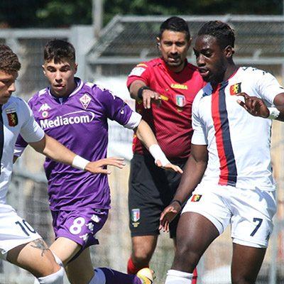 Primavera – Fiorentina – Genoa 0-2
